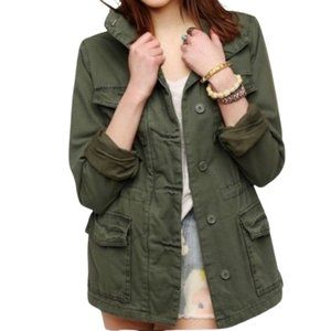 Urban Outfitters Ecote Military Surplus Jacket S